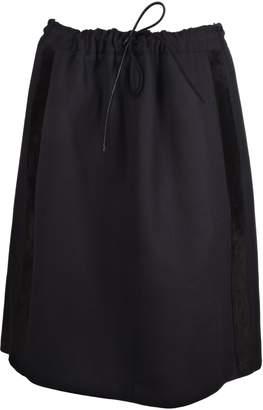 Salvatore Ferragamo A-line Skirt