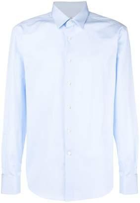 Salvatore Ferragamo long sleeve shirt