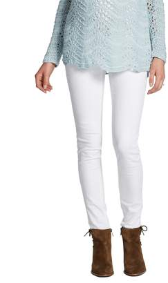 b3302d9d68488 Jessica Simpson Motherhood Maternity Tall Secret Fit Belly Jegging Maternity  Jeans