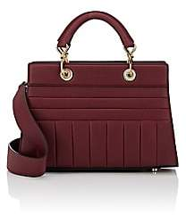 Altuzarra Women's Shadow Small Tote Bag - Garnet