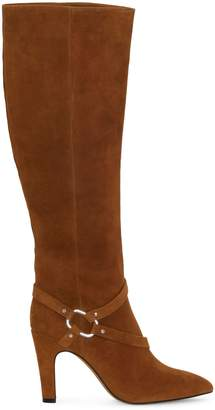 Vince Camuto Charmina Suede Boots