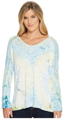 XCVI Katida Top Women's Blouse