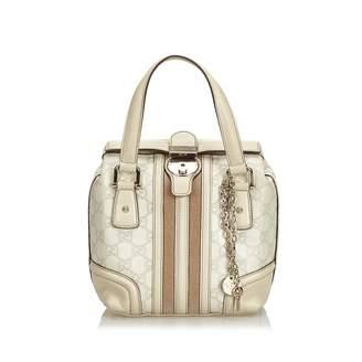 f29e186d44f7 White Leather Handbags - ShopStyle UK