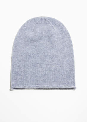 9822b64989c1 And other stories Wool Mix Beanie