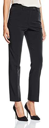 Raphaela by Brax Women's Trousers - Black