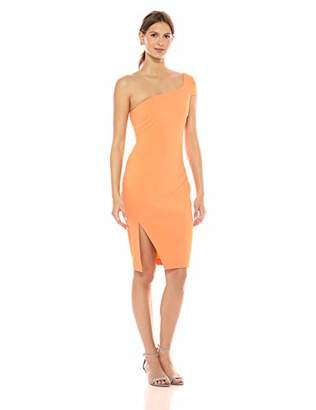 LIKELY Women's Packard one Should midi Bodycon Dress
