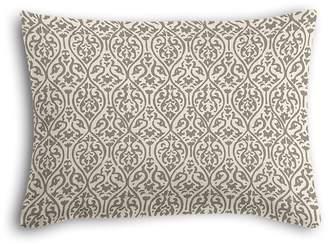 Loom Decor Boudoir Pillow Prints Charming - Dune