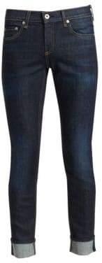 Rag & Bone Heritage Dre Vintage Skinny Jeans