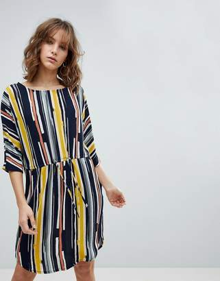 MBYM Stripe Shift Dress