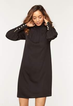 Milly Stretch Silk Annabel Dress