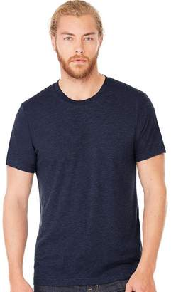 B.ella Men's Tri-blend Tee (Charcoal Black TriBlend)