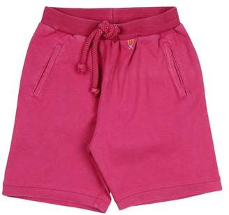 Hitch-Hiker Bermuda shorts