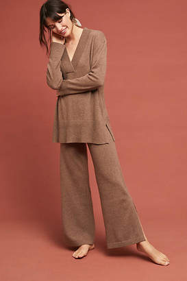 Anthropologie The Cashmere Collection by Cashmere Tunic