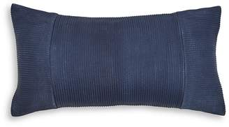Donna Karan Ocean Jacquard Decorative Pillow, 11 x 22 - 100% Exclusive