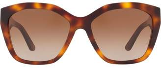 Burberry Eyewear square frame sunglasses