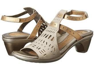 Naot Footwear Vogue