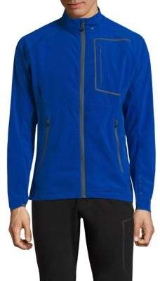J. Lindeberg Kinetic Soft Jacket Shell