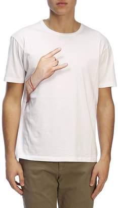 Isaia T-shirt T-shirt Men