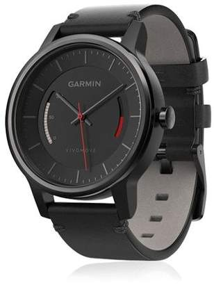 Garmin Vívomove Classic Titanium Analogue Watch
