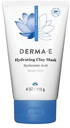 Derma E Hydrating Mask with Hyaluronic Acid 4 oz
