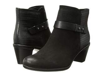 Rockport Cobb Hill Collection Cobb Hill Rashel Buckle Boot