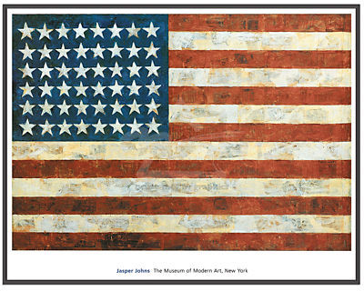 Johns, Flag