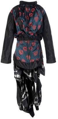 Vivienne Westwood (ヴィヴィアン ウエストウッド) - アンドレアス・クロンターラー フォー ヴィヴィアン・ウエストウッド ミニワンピース&ドレス