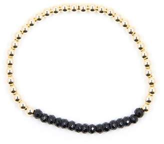 22 Jewelry - Lili Black Gold