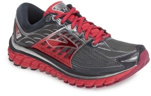 Women's Brooks 'Glycerin 14' Running Shoe $159.95 thestylecure.com