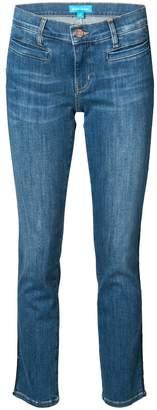 MiH Jeans Jean-Paris side panel jeans