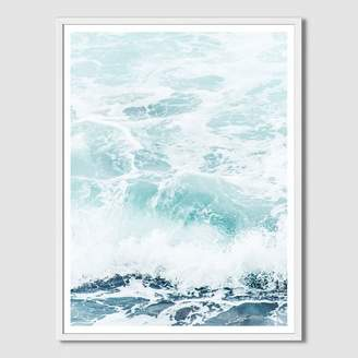west elm Minted for – Storm Swell