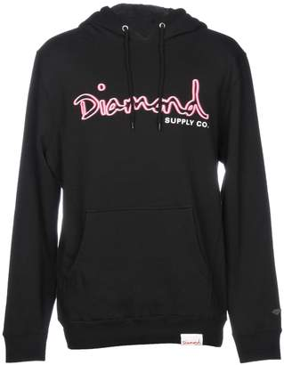 Diamond Supply Co. Sweatshirts - Item 12200368KK