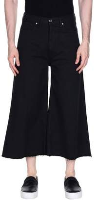 Truenyc. TRUE NYC. 3/4-length trousers
