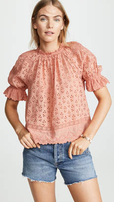Ulla Johnson Fern Top