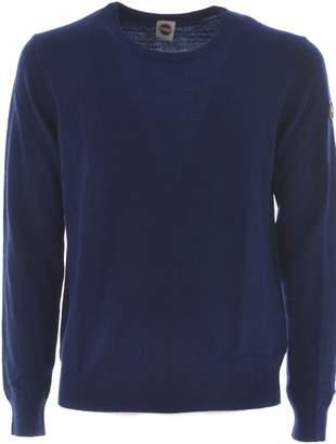 Colmar Originals Plain Sweater