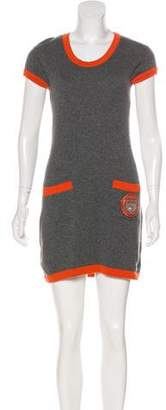 Chanel Cashmere Sweater Dress