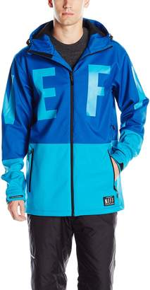 Neff Men's Daily Softshell Jacket