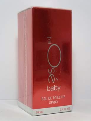 Guy Laroche Jai Ose Baby by Women Eau De Toilette Spray 3.4 oz