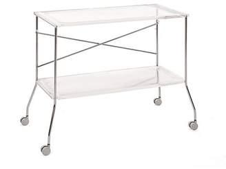 Kartell Flip Folding Bar Cart