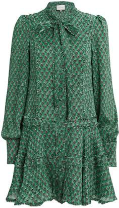 Alexis Monika Mini Dress
