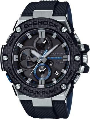 G-Shock BABY-G G-Steel Resin Casio Analog Watch