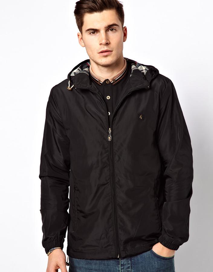 Gabicci Zip Jacket