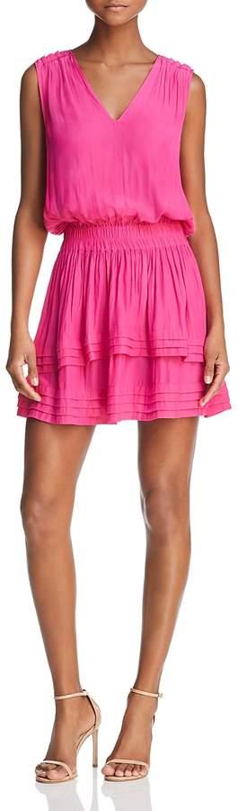 Raquel Blouson Dress