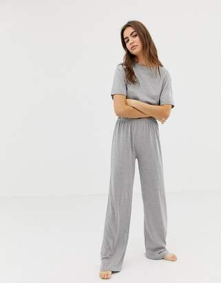Asos Design Mix & Match Pyjama jersey Trouser