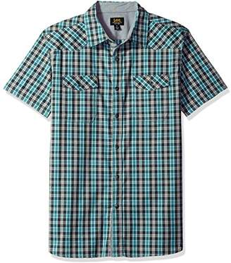 Lee Men's Russell Shirt