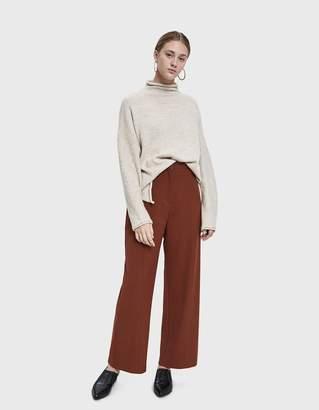 LAUREN MANOOGIAN Oversized Rollneck Sweater