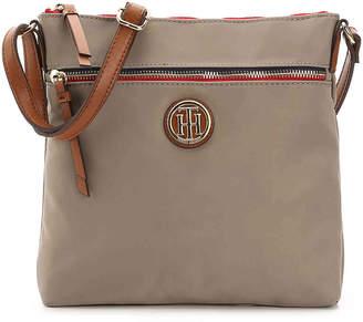 Tommy Hilfiger Nylon Crossbody Bag - Women's