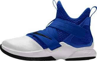 Nike LeBron Soldier XII iD Basketball Shoe