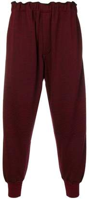 Issey Miyake baggy trousers