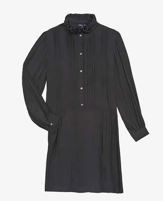 soeur Black Etincelle Dress - EU40 UK12 - Black